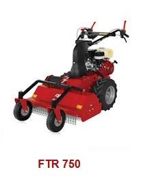FTR-750
