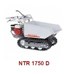 NTR-1750-D