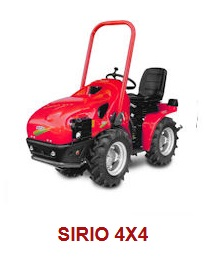 SIRIO-4X4