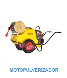 motopulverizador